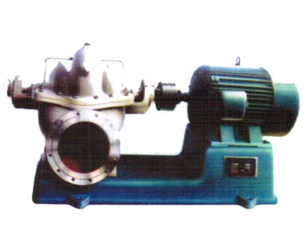 ShenyangSH-type double-suction centrifugal pump