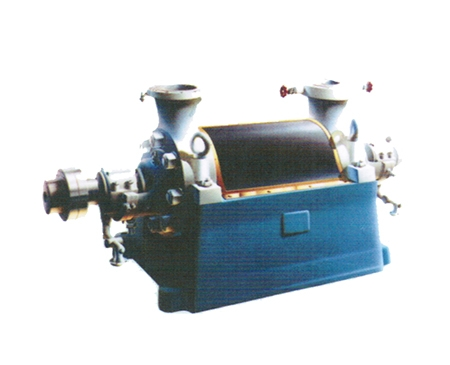 ShenyangDG-type high-pressure boiler feed pump