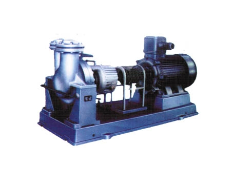 ShenyangAY, AYP-type single and double two centrifugal pumps