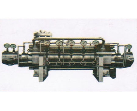JilinDY, DYP-type multi-stage centrifugal pump